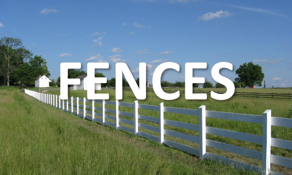 The Debt You Owe Your Karate Teacher must be defined by good fences