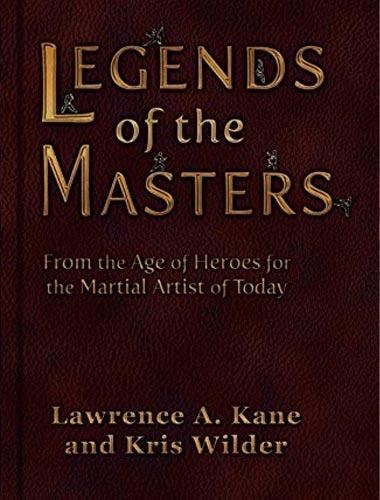 Legends of the Masters
