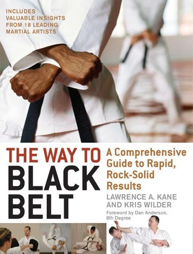 The Way to Black Belt